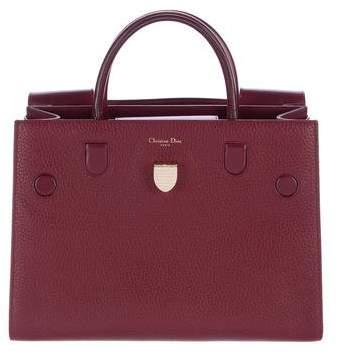 Christian Dior Diorever Medium Bag