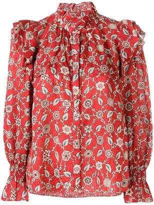 Etoile Isabel Marant Tedy blouse