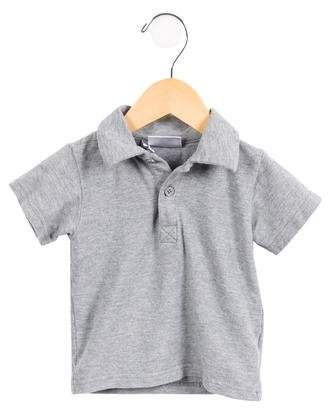 Rachel Riley Boys' Collared Polo Shirt