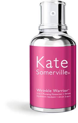 Kate Somerville Wrinkle Warrior 2-in-1 Moisturizer Serum, 50 mL