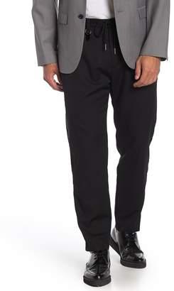 Diesel Madox Drawstring Trouser Wool Pants