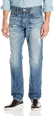 Big Star Men's Apollo Relaxed Tapered Jean in 14