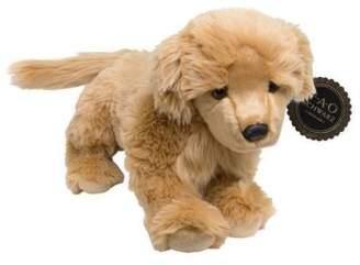 NEW FAO Schwarz Toy Plush Dog Patrick 18inch