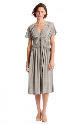 Michael Stars Dhalia Dress - Xsmall
