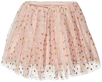 Mamas and Papas Baby Girls' Gold Spot Tutu Skirt,3-6 Months