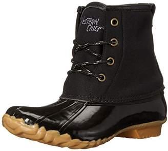 Western Chief Women's Fashion Duck Boot