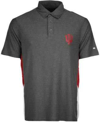 Colosseum Men's Indiana Hoosiers The Bro Polo