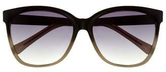 Vince Camuto Ombré-frame Sunglasses