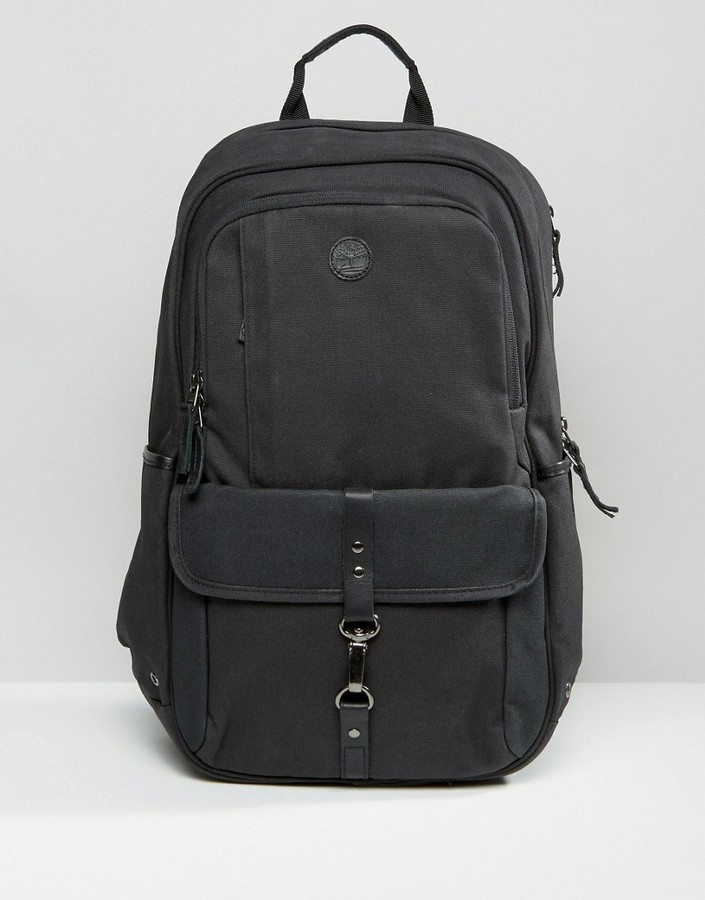 Timberland Timberland 24L Backpack In Black