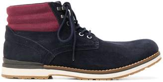 Tommy Hilfiger Outdoor ankle boots