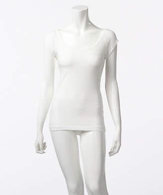 Pristine (プリスティン) - [pristine] 汗とりフレンチシャツ