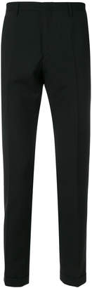 Paul Smith flat front trousers