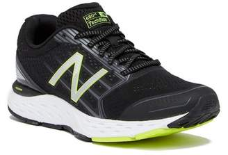 New Balance M680V5 Running Sneaker - Extra Wide Width Available