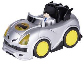 Nikko DC Superfriends Heroes In Disguise Batman