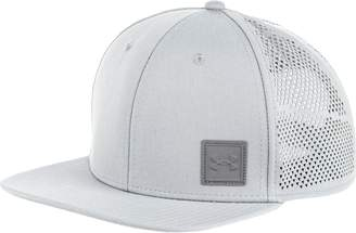 Under Armour Supervent Flat Brim 2.0 Snapback Hat