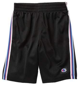 Champion Heritage Tri Color Shorts (Big Boys)