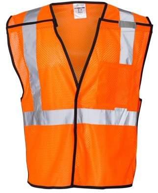 ML Kishigo T-Shirts Economy Single Pocket Breakaway Vest 1535-1536