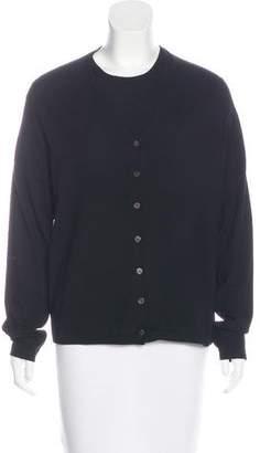 Loro Piana Wool Cardigan Set