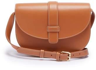 A.P.C. Eloise leather cross-body bag