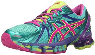 ASICS Women's Gel-Sendai 3 Running Shoe $100 thestylecure.com