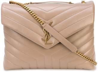 Saint Laurent medium Lou Lou shoulder bag