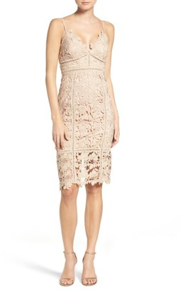 Women's Bardot Botanica Lace Dress $139 thestylecure.com