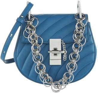 Chloé Mini Quilted Drew Bijou Shoulder Bag