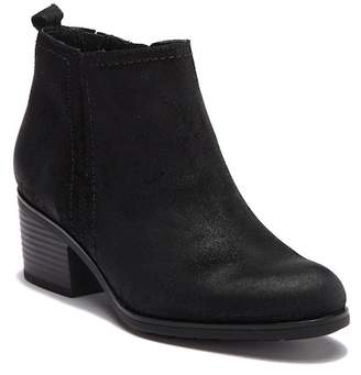 Rockport Dannii Leather Ankle Bootie - Wide Width Available