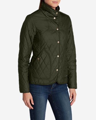 Eddie BauerWomen's Year-Round Field Jacket - Solid