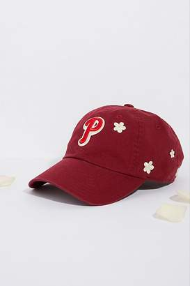 American Needle Daisies In The Outfield Baseball Hat