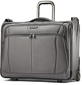 """SamsoniteSamsonite DK3 24"""" Wheeled Garment Bag"""