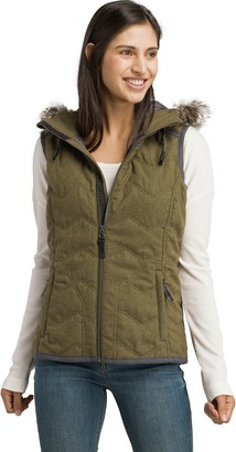 Prana Calla Hooded Vest - Women's