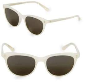 Oliver Peoples Jard 52MM Cateye Sunglasses