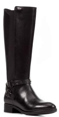 Geox Felicity ABX Waterproof Knee High Riding Boot