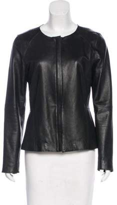 Free Shipping Ebay Best Place To Buy Online Graham & Spencer Leather-Accented Distressed Jacket w/ Tags lxXBDlWuX