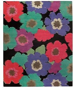 Tufenkian Artisan Carpets Posies Floral Collection Area Rug, 10' x 14'