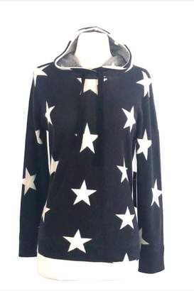 Central Park West Star Cashmere Sweater
