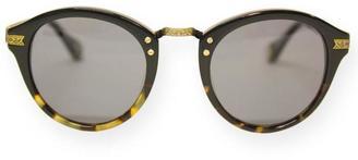 Robert Graham Black Tortoise Sunglasses $269 thestylecure.com