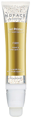 NuFace Gel Primer 24K Gold Complex - Firm.
