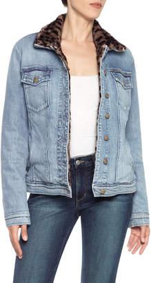 Joe's Jeans Kamryn Boyfriend Jacket