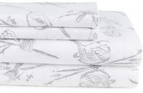 Distinctly Home Double Flannel Cotton Sheet Set