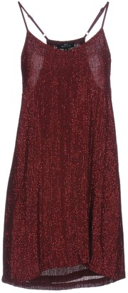 MLV MAISON LA VIE Short dresses - Item 34756441HG