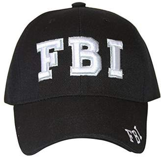 Sports Cap FBI HAT CAP LAW ENFORCEMENT HATS