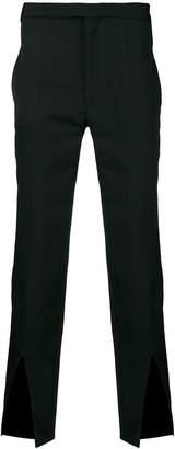 Namacheko split tailored trousers
