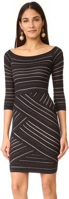 Bailey44 Darcy Sweater Dress $248 thestylecure.com