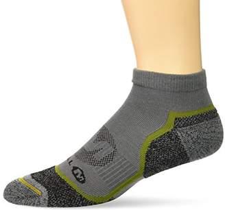 Merrell Men's Glove Low Cut Sock