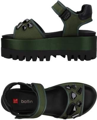 Ballin Sandals - Item 11399518NP
