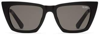Quay Dont At Me Sunglasses