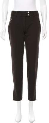 Michael Kors Skinny Mid-Rise Pants