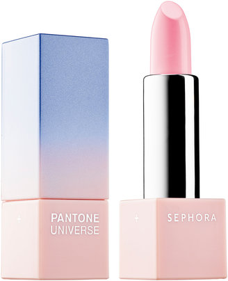 SEPHORA+PANTONE UNIVERSE Color of the Year Layer Lipstick